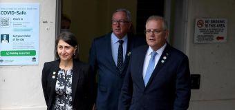 PM confident Sydney can avoid lockdown