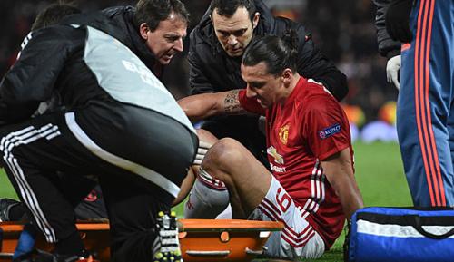 Premier League: Zlatan Ibrahmovic: Nie wieder für Manchester United?