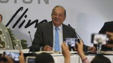 Slim romperá la sequía de México con US$1.400 millones