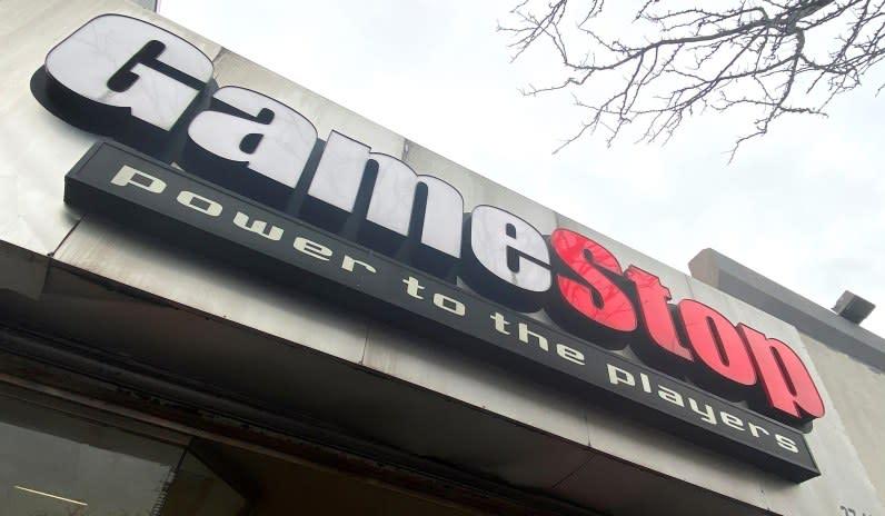 Robinhood Joins TD Ameritrade and Schwab In GameStop Stock