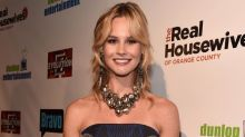 'RHOC' Meghan King Edmonds Pregnant With Baby No. 2