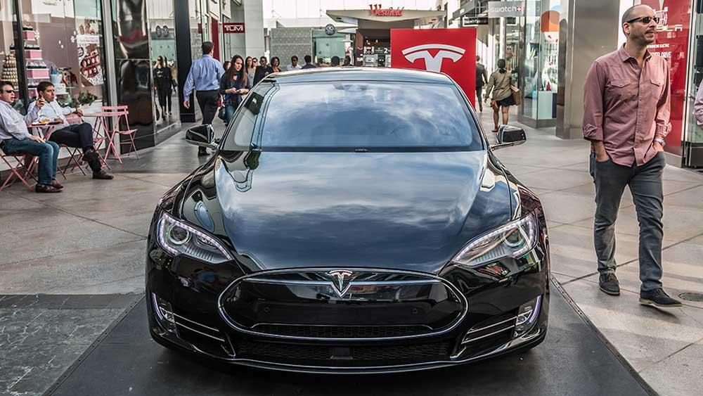 News post image: Will First Quarter Delivery Numbers Fuel Or Flatten Tesla Stock?