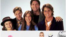 El elenco de 'Blossom' se reencuentra 22 años después de su final
