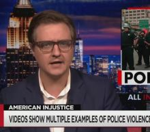 Chris Hayes Slams Cuomo and de Blasio for Trying to 'Gaslight the Public' on Cops Beating Protesters