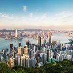 Asian markets gain on new hope for coronavirus vaccine