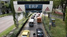 ERP rates at some gantries to be reduced from 27 May to 25 June: LTA