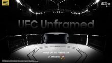 The UFC is going VR