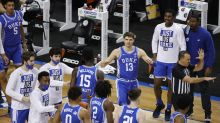 Duke basketball seeing mixed reviews in way-too-early rankings