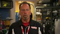 Undercover Boss - Interview with James (Modell's Sporting Goods)