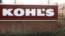 Kohl's chops profit forecast after dismal first quarter, shares slump