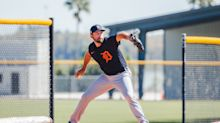Tigers beat Orioles in Michael Fulmer's spring debut