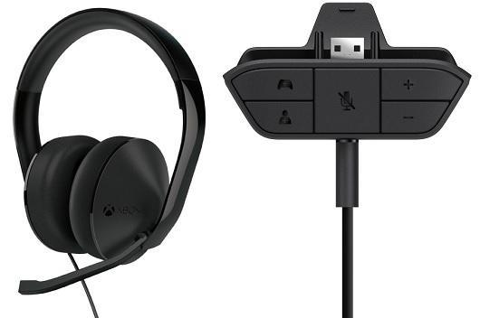 Xbox One Stereo Headset Adapter due 'early March'