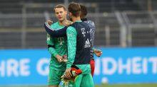 Dieser Bayern-Star riet Ulreich zum HSV-Wechsel