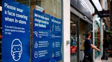 Coronavirus: Andy Burnham wants to shut down Tesco stores failing to enforce face mask rules