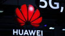 """5G: des entreprises américaines """"intéressées"""" par les brevets de Huawei, selon le groupe chinois"""