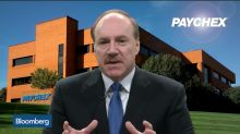 Paychex CEO Says Largest Growth Rate Is in Leisure and Hospitality Businesses