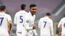 Ligue des champions: Le Real Madrid gagne sa «finale» face à l'Inter Milan et se dégage la voie