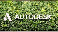 Autodesk Revenue In Line, Profit Outlook Misses Views, Shares Fall