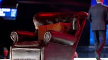 Roger Goodell's famous comfy draft chair heads to Pro Football Hall of Fame