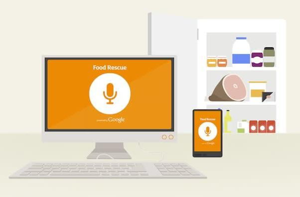 Sainsbury's teams up with Google to stop you wasting food