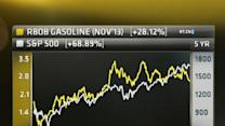 What lower gas prices mean for the market
