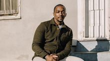 Anthony Mackie on His 'Promotion' to Captain America, and Sam and Bucky's 'Bromance' on 'Falcon and Winter Soldier'