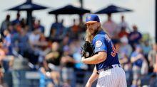 Noah Syndergaard denounces Mets' pre-opening day schedule, handling of DeGrom extension