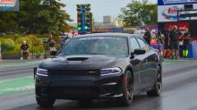 Dodge//SRT and Mopar Renew Commitment to National Muscle Car Association (NMCA) Competitors for 2019 Season