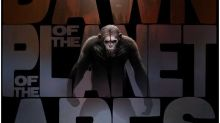'Dawn of the Planet of the Apes' Fan Art