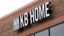 KB Home Tops Earnings Views, Sees 'Strong Start' To Spring Selling Season
