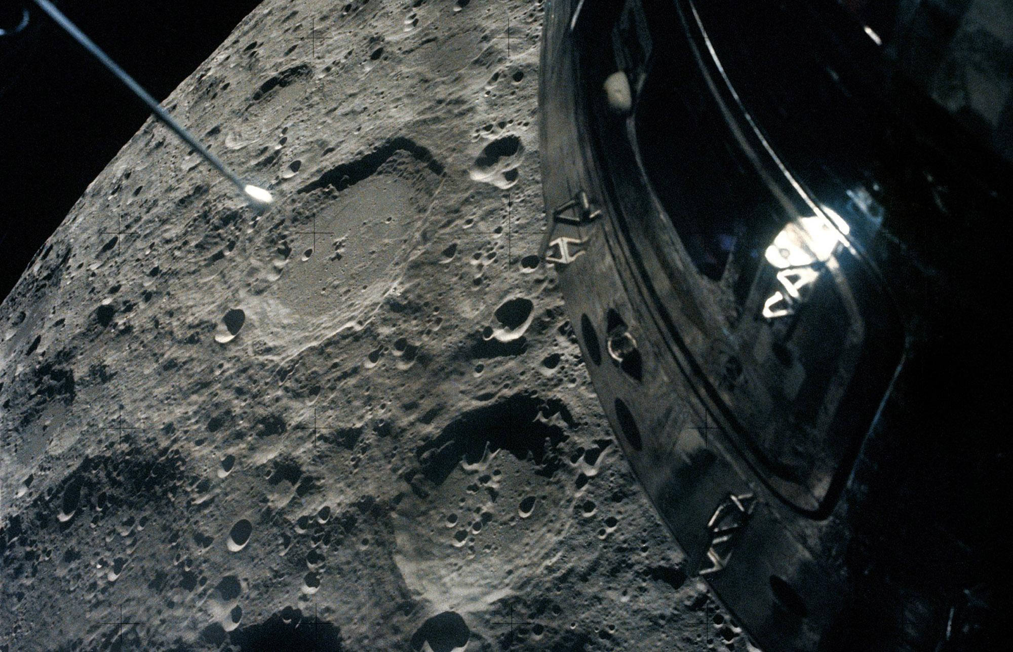 The big picture Apollo 13 50th anniversary