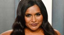 Mindy Kaling's Secret Quarantine Delivery Is The MVP Of Celebrity Baby News