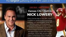 The Kick Is Good! NFL Legend Nick Lowery to Deliver Keynote at 2019 EPM Leadership Summit in Las Vegas