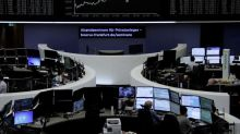 Global Markets: German 10-yr bond yields crash below zero as growth fears roil markets