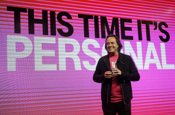 T-Mobile worried lopsided FCC auctions will end its winning streak