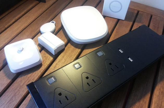 Smart Power Strip now works with SmartThings WiFi hub to keep your home always connected