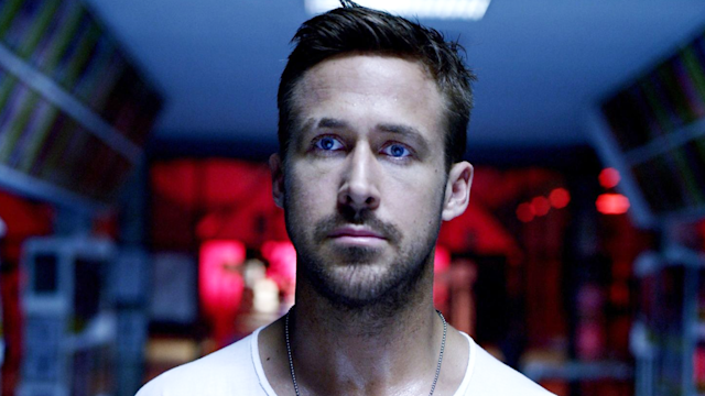 Only God Forgives MovieReview