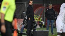 Foot - L1 - Rennes - Julien Stéphan (Rennes): «Il ne faut pas s'alarmer»