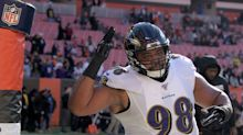 Back in his 'natural habitat,' Ravens nose tackle Brandon Williams could be ready to pounce