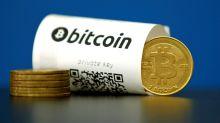 Bitcoin price tracker: live chart