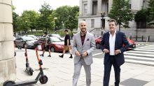 """Massa dijo que las negociaciones por la deuda y las vacunas en EE.UU. están """"encaminadas"""""""