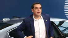 Greek PM rules out snap polls after foreign minister quits