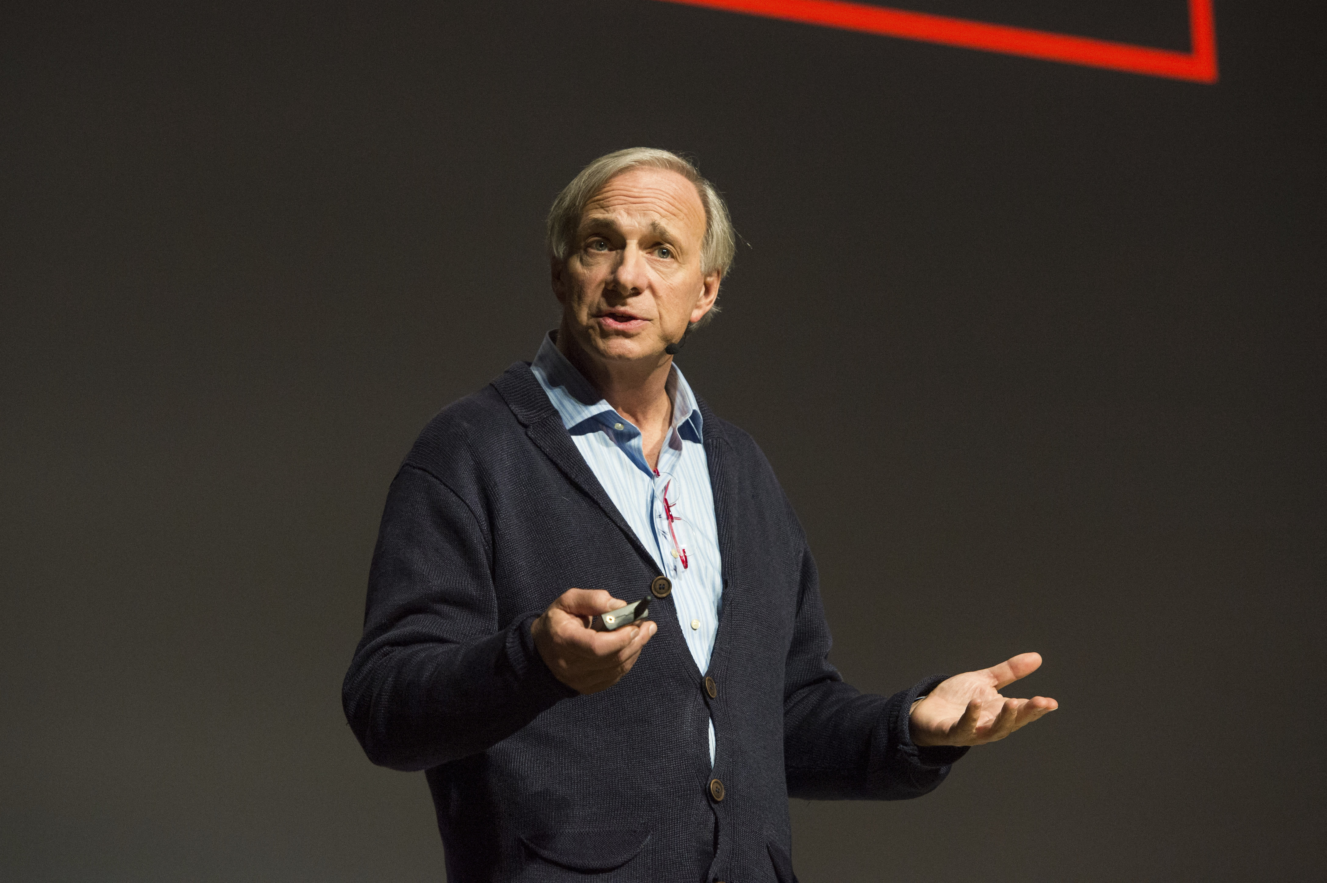Ray Dalio's next bet: A book to teach kids about success, and foster 'mutual caring'