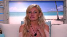 'Love Island' producers deny reports that Amy Hart has left the villa following Curtis Pritchard dumping