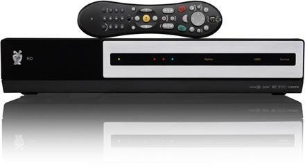 TiVo HD review roundup