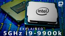 Intel i9-9900K explained: The road to 5GHz