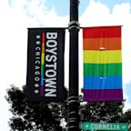 Chicago's LGBTQ neighborhood dropping 'Boystown' nickname