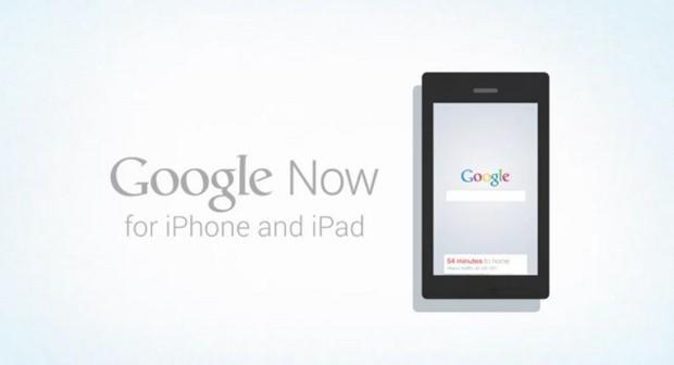 Alleged Google Now for iOS video leaks on YouTube, is promptly pulled