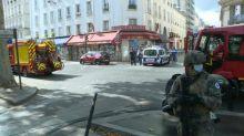 """""""Ça s'est passé extrêmement vite"""": un journaliste de Premières Lignes raconte l'attaque"""