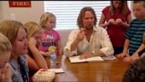 'Sister Wives' Take on Pro-Polygamy Crusade